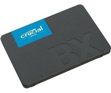 Imagen de Crucial Ssd 1tb Disco Duro Solido Bx500 CT1000BX500SSD1