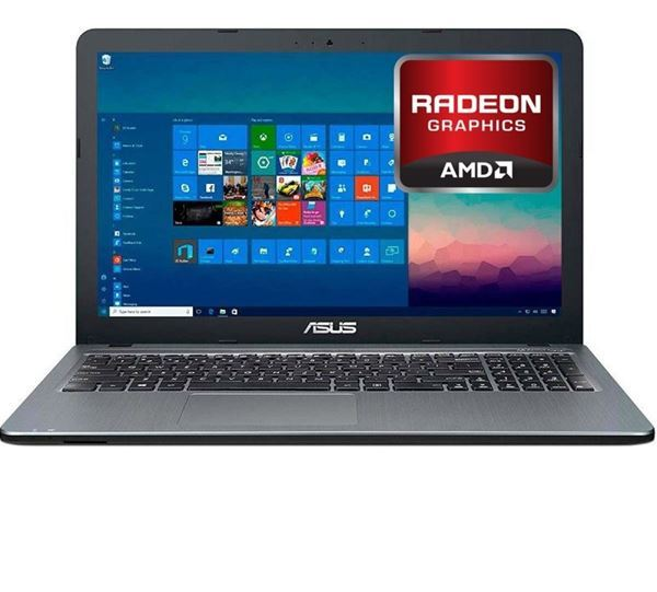 Imagen de Notebook Asus Gamer Radeon 15.6 8gb 1tb Nueva Windows