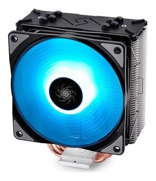 Imagen de Fan Cpu Cooler Deepcool Intel Amd Gamer Rgb
