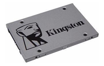 Imagen de SSD 120gb Kingston Western Crucial HP PNY