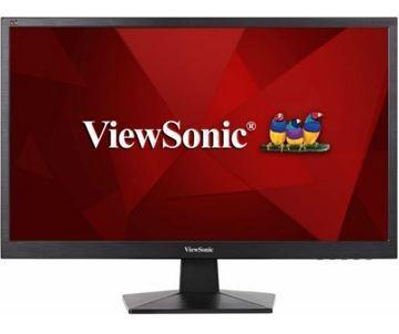 Imagen de Monitor Viewsonic VA2405H Gamer 24 Hdmi Vga