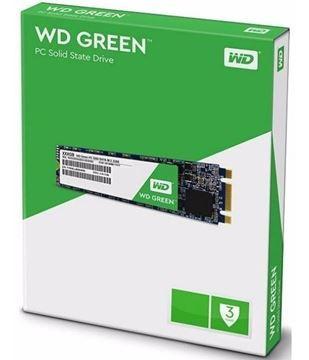 Imagen de Western Disco Duro Solido Ssd Gamer 120gb M.2 2280 Tranza