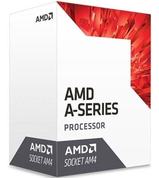 Imagen de Amd A8 9600 Procesador Am4 Radeon R7 Gamer