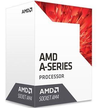 Imagen de Amd A10 9700 Procesador Am4 Radeon R7