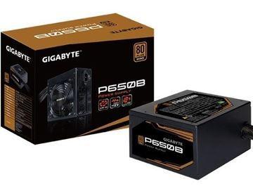 Imagen de Gigabyte P650B 650w 80 Plus Bronze