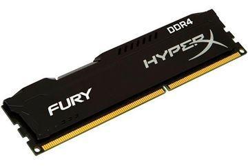Imagen de Kingston Fury 8GB DDR4 2666 HX426C16FB3/8