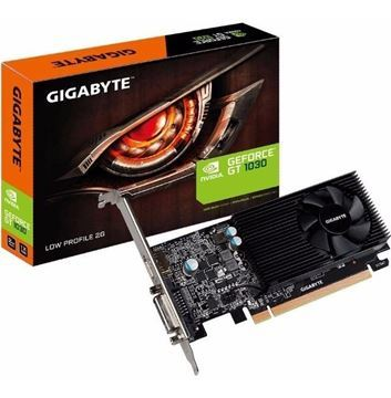 Imagen de Gigabyte Geforce Gt 1030 2gb Ddr5 LowProfile