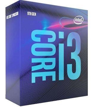 Imagen de Intel Core I3 9100f Micro Procesador Gamer 1151