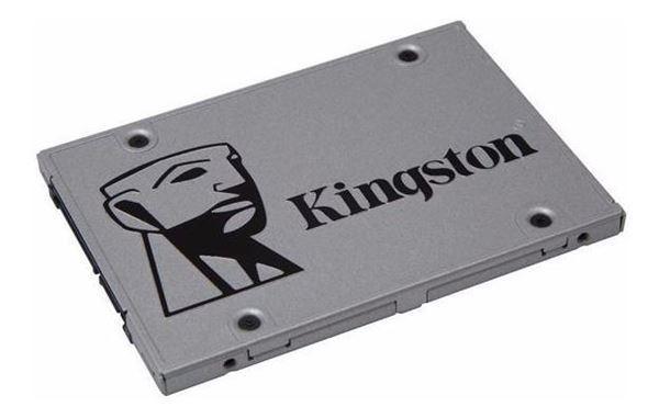 Imagen de Disco Solido Ssd 480gb Kingston Western Crucial