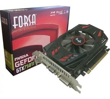 Imagen de Tarjeta De Video Geforce Gtx 750ti Vga 4gb Ddr5