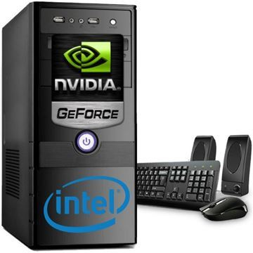 Imagen de Computadora Pc Gamer Intel I3 9100 Geforce