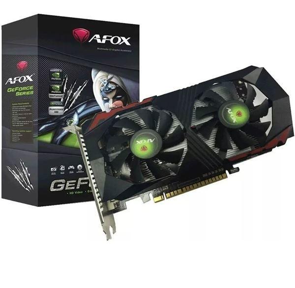 Imagen de Afox Geforce Gtx 1050 2gb Ddr5