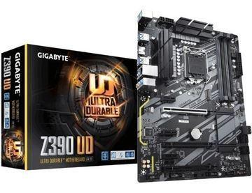 Imagen de Gigabyte Z390 Ud 9ta Ddr4 Intel 1151