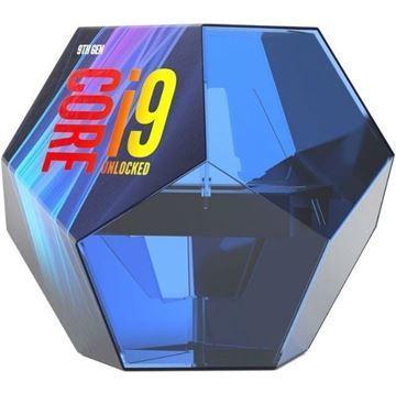 Imagen de Intel Core I9 9900k 1151