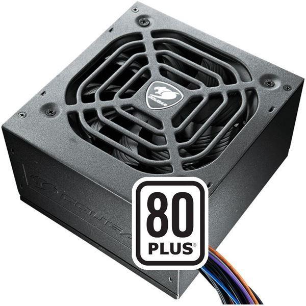 Imagen de Fuente Pc Cougar 600w Gamer 2 X Pci Express Reales