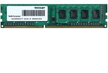 Imagen de Memoria Ram Pc Patriot 4gb Ddr3 Pc 1600