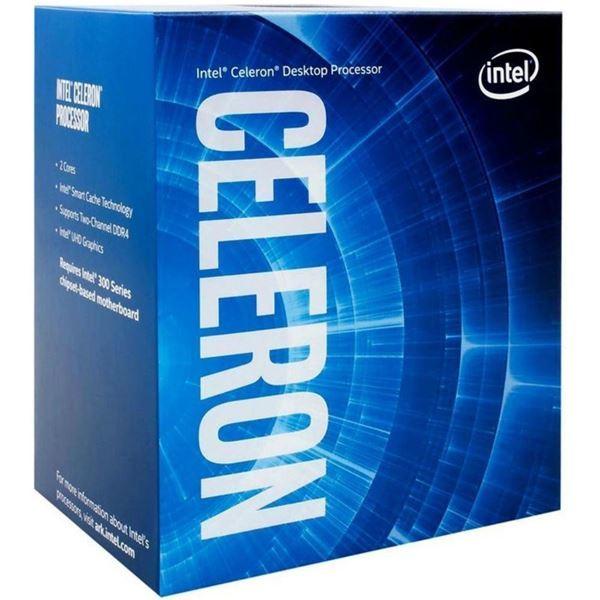 Imagen de Intel Dual Core G5900 10ma 1200