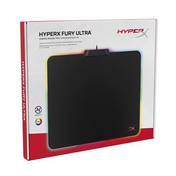 Imagen de Mouse Pad HyperX Fury Ultra Gaming RGB HX-MPFU-M