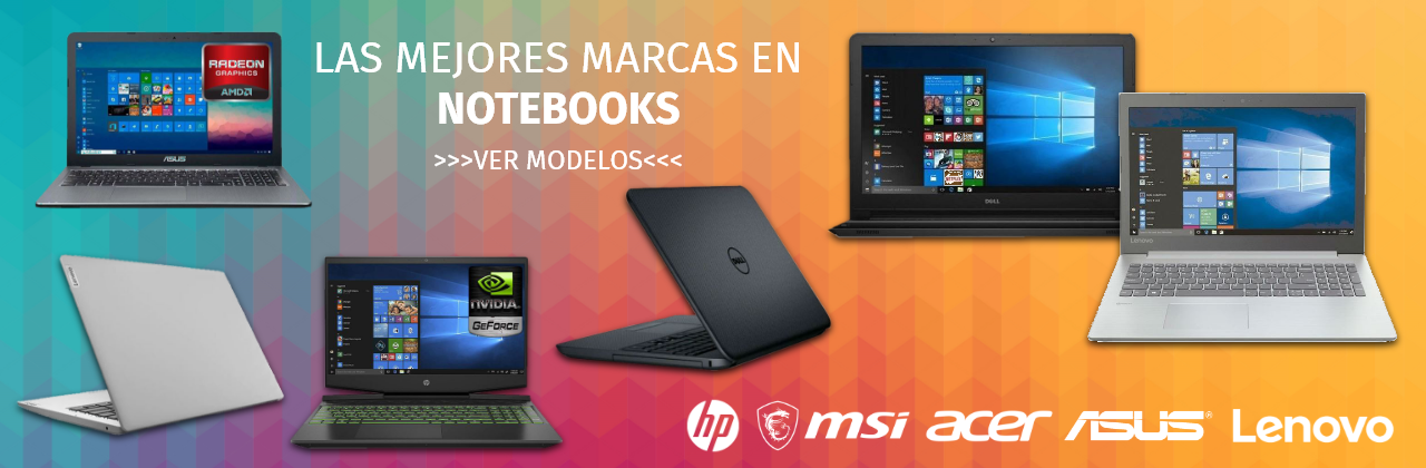 Notebook Gamer Uruguay