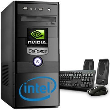 Imagen de Computadora Pc Gamer Intel I5 9400 GeForce SSD 480gb