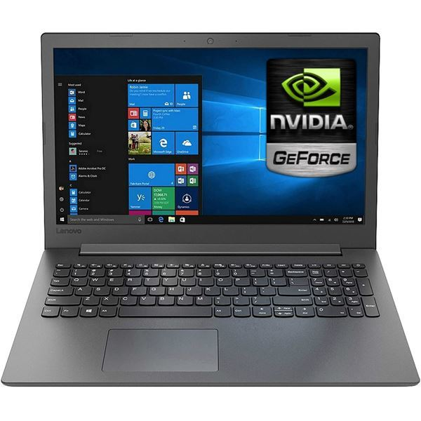 Imagen de Notebook Lenovo Intel I3 GeForce 15.6 8gb SSD 480