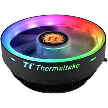 Imagen de Fan Cooler Cpu Thermaltake Intel Amd Gamer RGB
