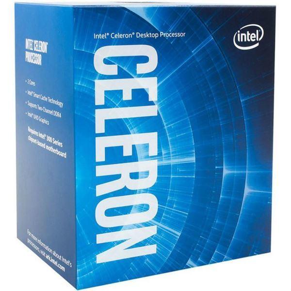 Imagen de Intel Dual Core G4930 8va 1151