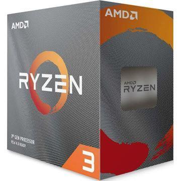 Imagen de Amd Micro Procesador Ryzen 3 3100 Gamer Am4