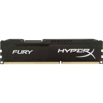Imagen de Kingston Fury 4gb DDR3 1866 HX318C10FB/4