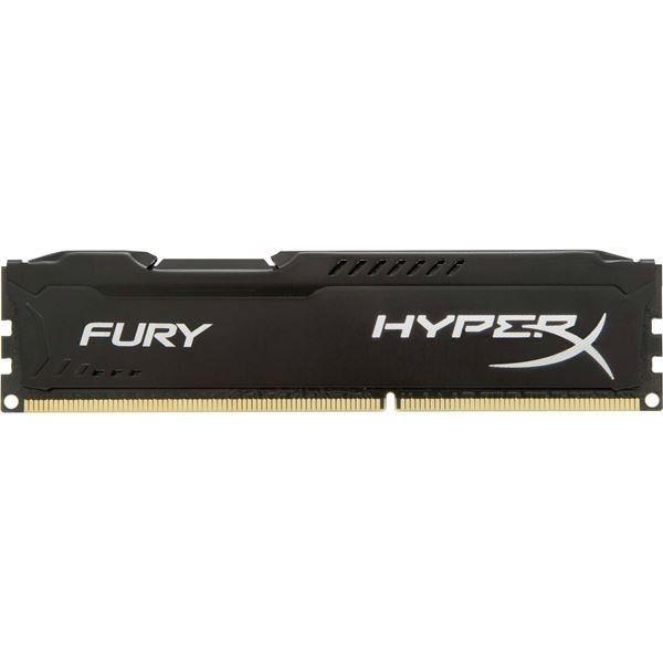 Imagen de Kingston Fury 8gb DDR3 1866 HX318C10F/8
