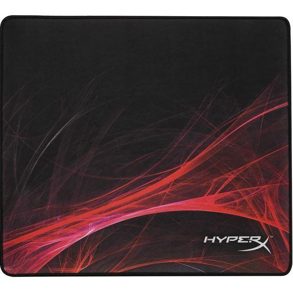 Imagen de Mouse Pad Hyperx Gamer Fury S L HX-MPFS-S-L