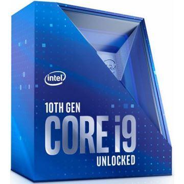 Imagen de Intel Core i9 10900KF 1200