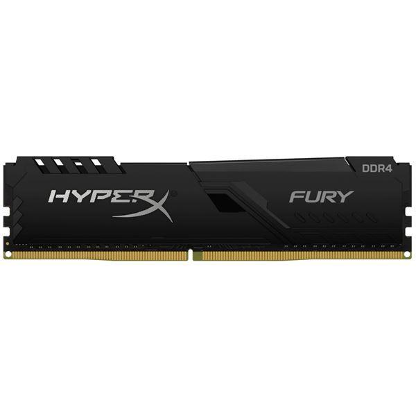 Imagen de Kingston Fury 4gb DDR4 2400 HX424C15FB3/4