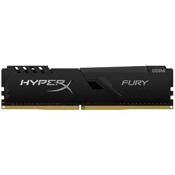 Imagen de Memoria HyperX Fury 16gb DDR4 Gamer PC 3000 HX430C15FB3/16