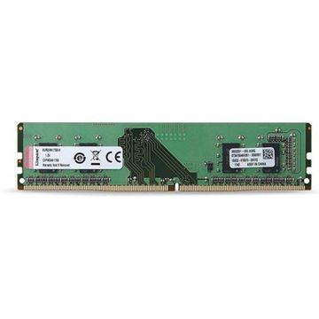 Imagen de Kingston 4gb DDR4 PC 2400 KVR24N17S6/4
