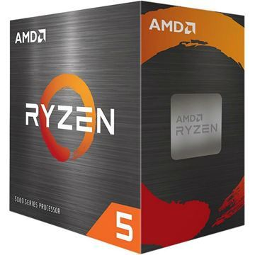 Imagen de AMD Ryzen 5 5600X AM4