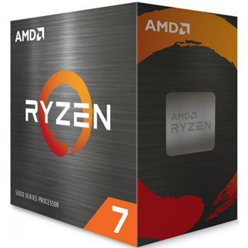 Imagen de AMD Ryzen 7 5800X AM4