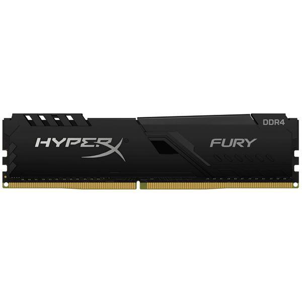 Imagen de Kingston Fury 32gb DDR4 2666 HX426C16FB3/32