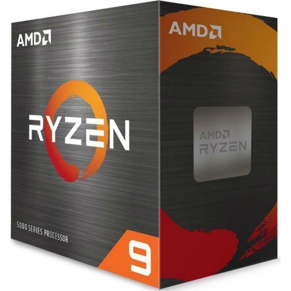 Imagen de AMD Ryzen 9 5900X AM4