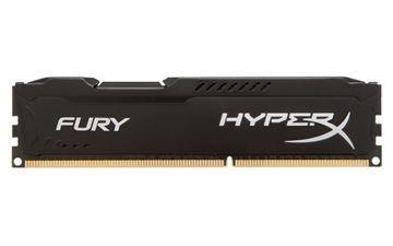 Imagen de Kingston Fury 4gb DDR3 1600 HX316C10FB/4