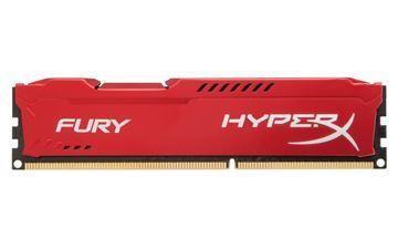 Imagen de Kingston Fury 4gb DDR3 1600 HX316C10FR/4