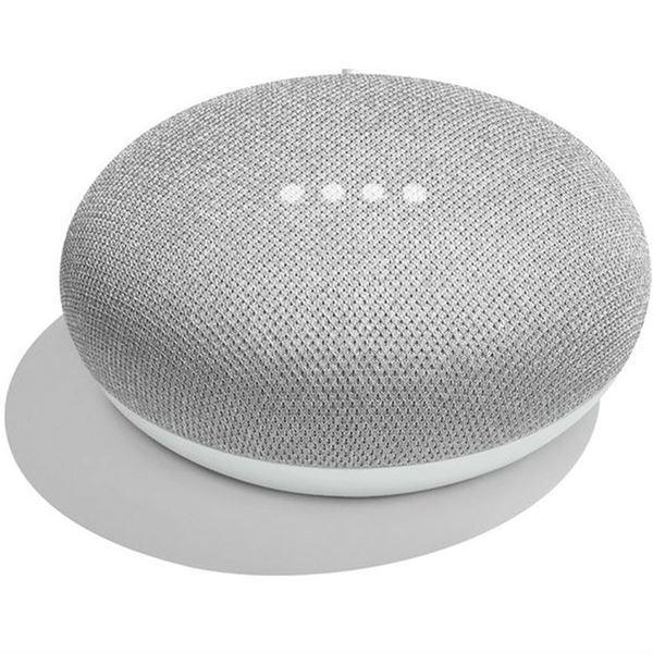 Imagen de Google Home NEST Mini 2da Parlantes Inteligente Wifi