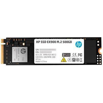 Imagen de Disco Solido Ssd Hp EX 900 512gb M.2 2280 Pcie Nvme