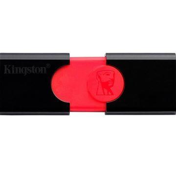 Imagen de Pendrive Kingston 64 Gb Usb 3.1 DT106