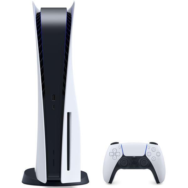 Imagen de Sony Playstation 5 Con Discos