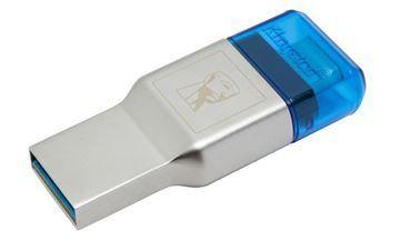 Imagen de Lector de Memoria USB 3.1 Kingston