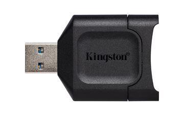 Imagen de Lector de Memoria SD USB 3.2 Kingston