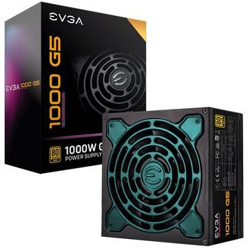 Imagen de Evga Supernova 1000w G5 80 Plus Gold Modular Pcie 8 x 8