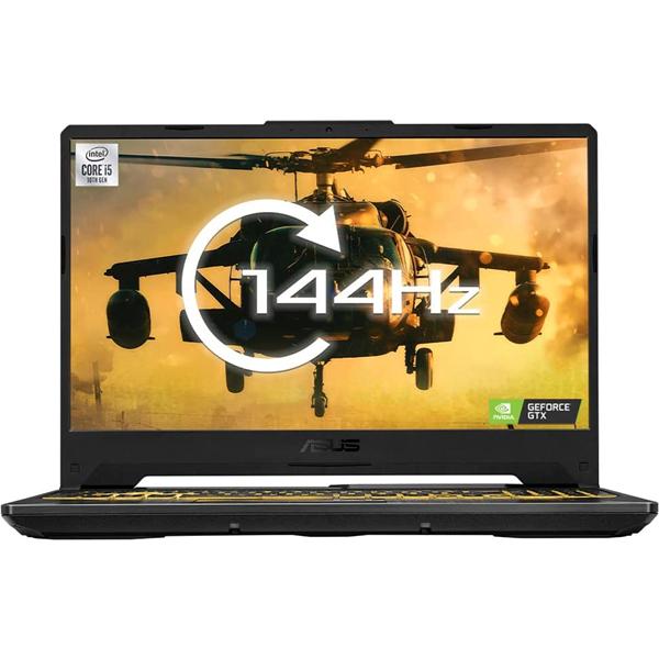 Imagen de ASUS Intel I5 10300H 15.6 16Gb SSD 512GB GTX 1650TI