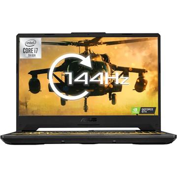 Imagen de ASUS Intel I7 9750H 15.6 16Gb SSD 512GB GTX 1650Ti